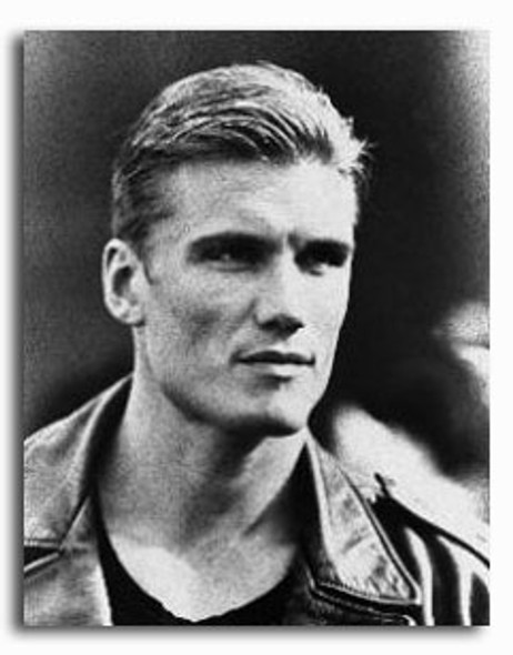 (SS233220) Dolph Lundgren Movie Photo