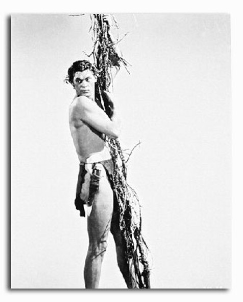 (SS233935) Johnny Weissmuller  Tarzan and His Mate Movie Photo
