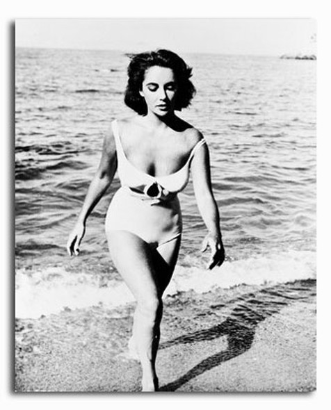 (SS233948) Elizabeth Taylor  Suddenly, Last Summer Movie Photo