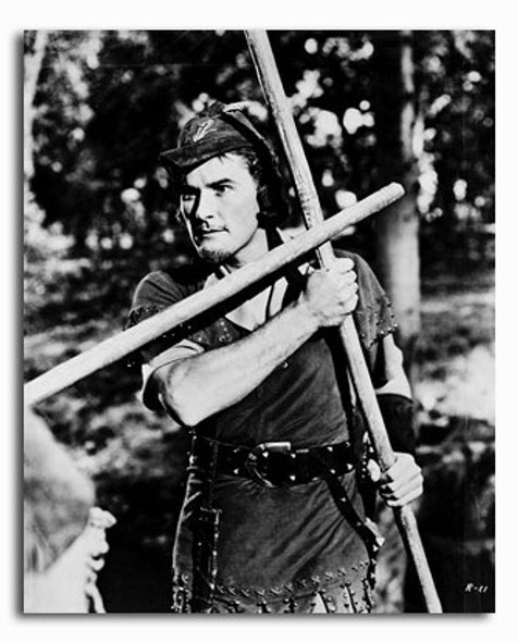 (SS234663) Errol Flynn  The Adventures of Robin Hood Movie Photo
