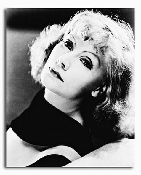 (SS234715) Greta Garbo Movie Photo