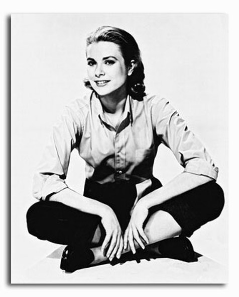 (SS234897) Grace Kelly  Mogambo Movie Photo