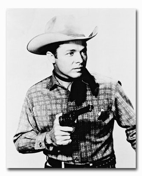 (SS235274) Audie Murphy Movie Photo