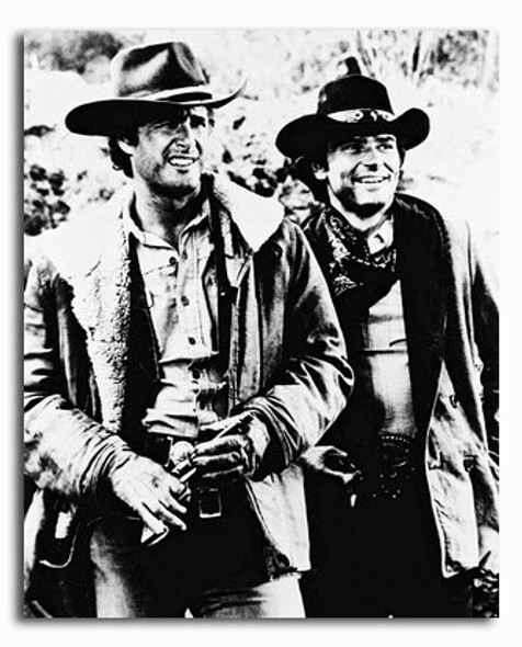 (SS235677) Cast   Alias Smith and Jones Television Photo