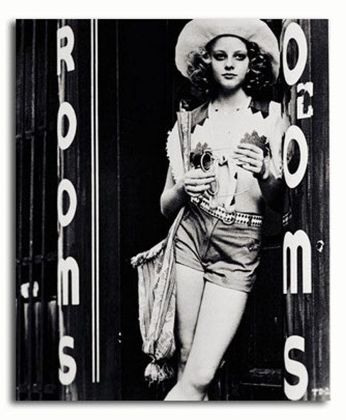 (SS236275) Jodie Foster  Taxi Driver Movie Photo