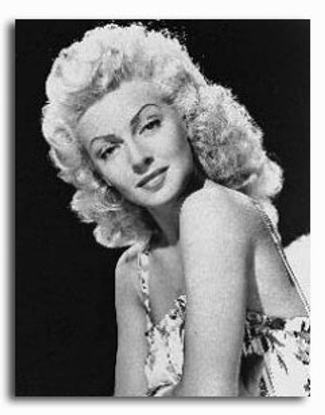 (SS237107) Lana Turner  Keep Your Powder Dry Movie Photo