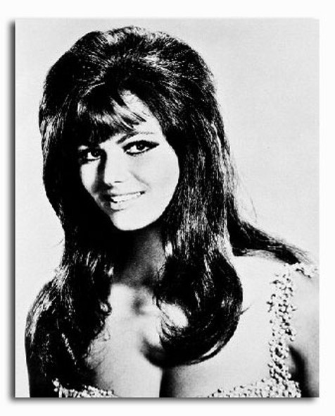 (SS237458) Claudia Cardinale  Circus World Movie Photo