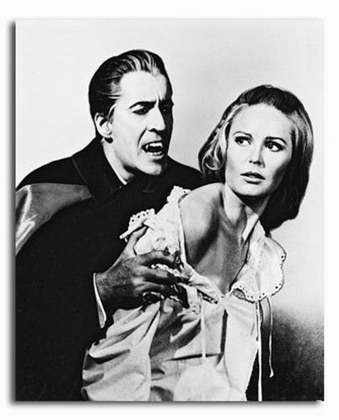 (SS238017) Christopher Lee  Dracula: Prince of Darkness Movie Photo