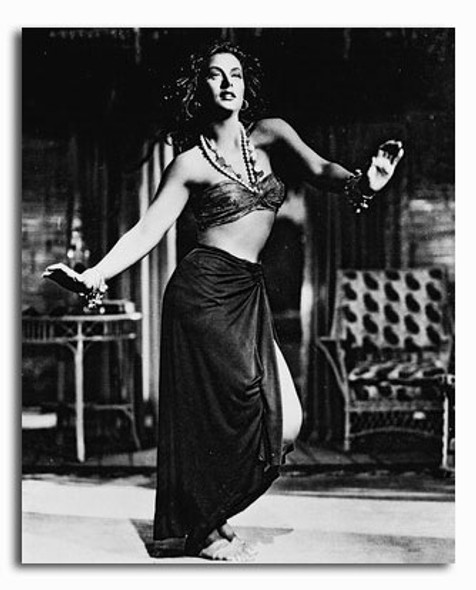 (SS238303) Hedy Lamarr Movie Photo