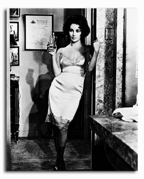 (SS239174) Elizabeth Taylor  BUtterfield 8 Movie Photo