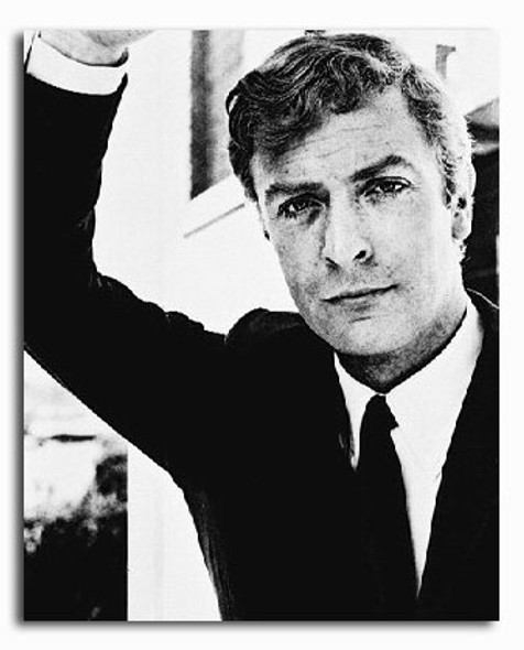 (SS239785) Michael Caine Music Photo