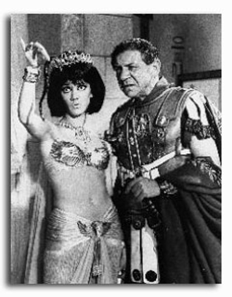 (SS239837) Cast   Carry On Cleo Movie Photo