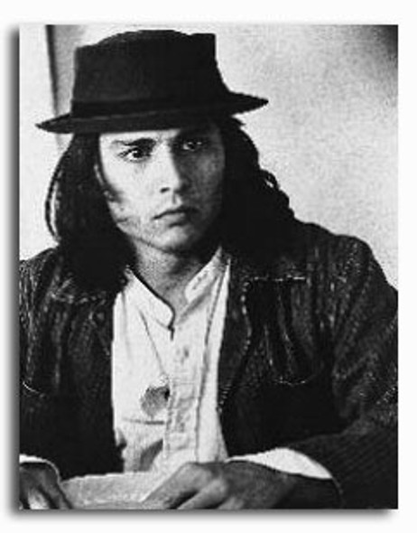 (SS240019) Johnny Depp  Benny & Joon Movie Photo