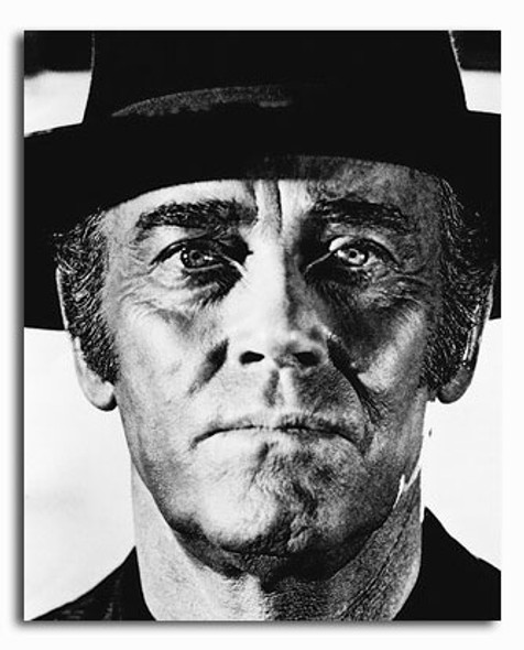 (SS240214) Henry Fonda  C'era una volta il West Movie Photo