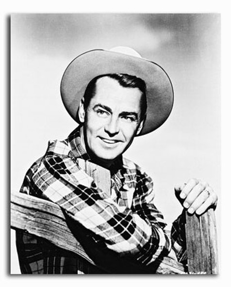 (SS240565) Alan Ladd Movie Photo