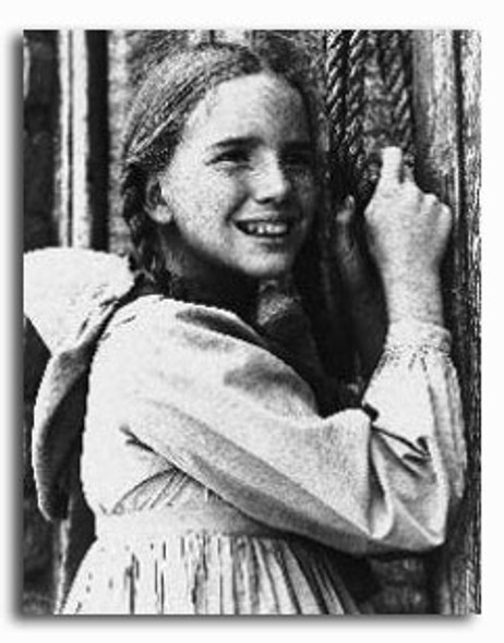 (SS240656) Melissa Gilbert  Little House on the Prairie Television Photo