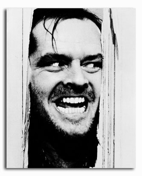 (SS240864) Jack Nicholson  The Shining Movie Photo
