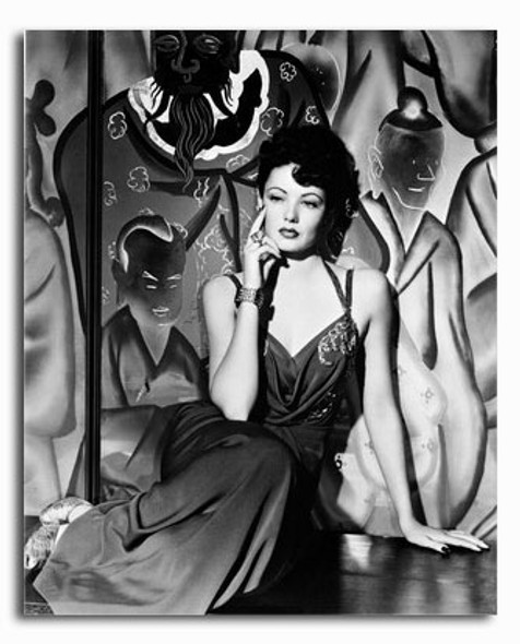 (SS241423) Gene Tierney Movie Photo