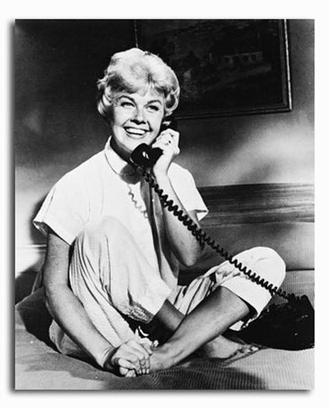 (SS242164) Doris Day Music Photo