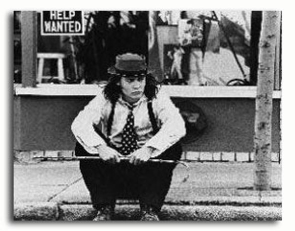 (SS242203) Johnny Depp  Benny & Joon Movie Photo