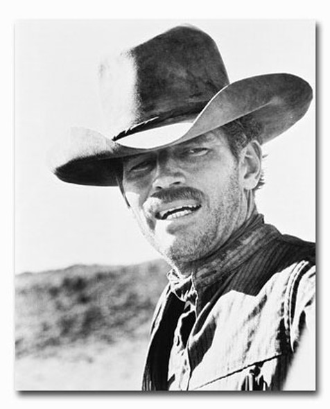 (SS242580) Charlton Heston  Will Penny Movie Photo