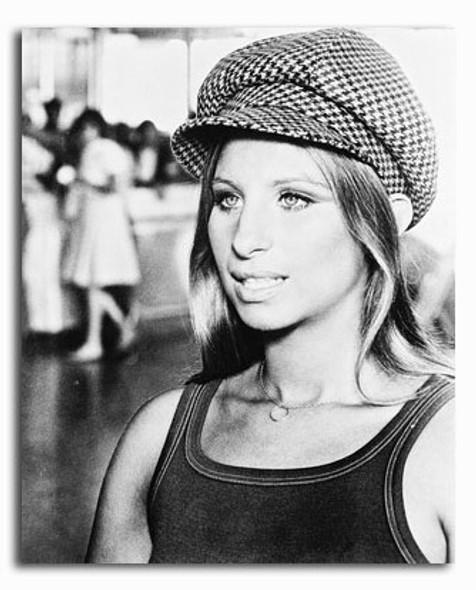 (SS243529) Barbra Streisand  What's Up, Doc? Music Photo
