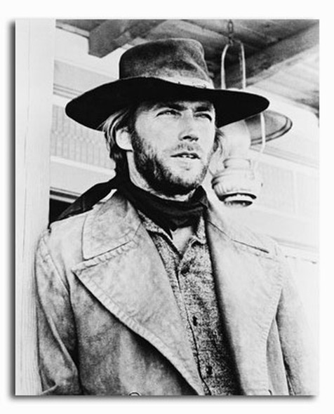 (SS244348) Clint Eastwood  High Plains Drifter Movie Photo