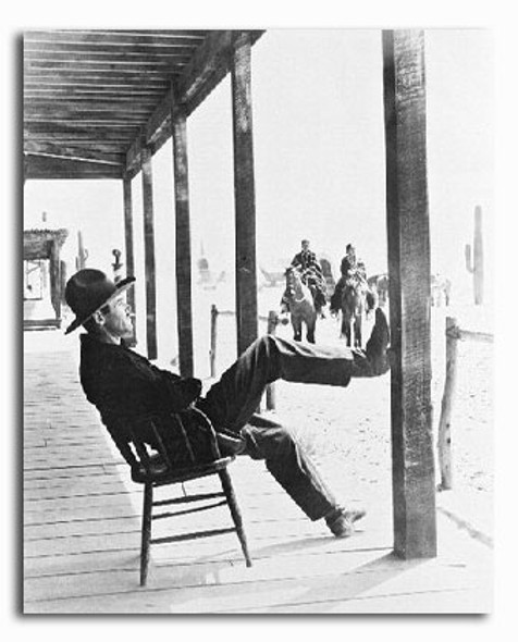 (SS244439) Henry Fonda  My Darling Clementine Movie Photo
