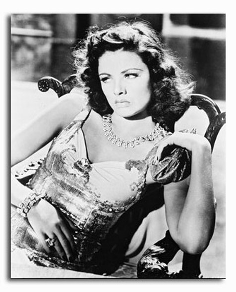 (SS244868) Gene Tierney Movie Photo
