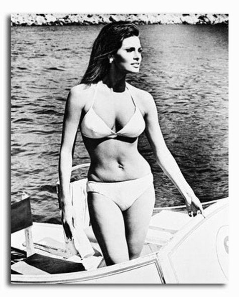(SS245830) Raquel Welch  Fathom Movie Photo