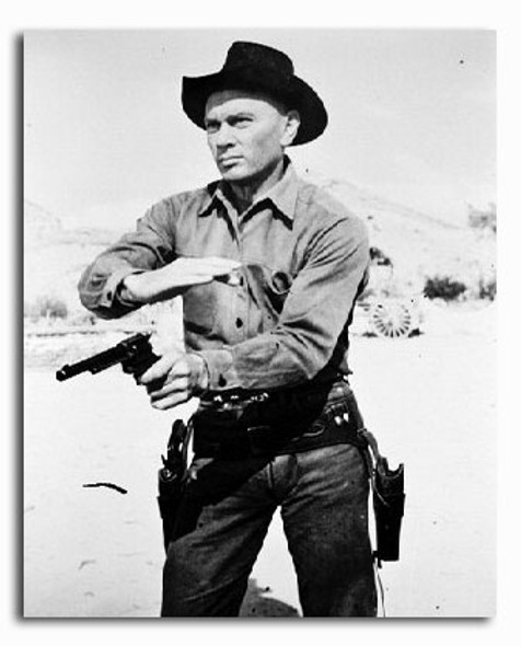 (SS246142) Yul Brynner Movie Photo