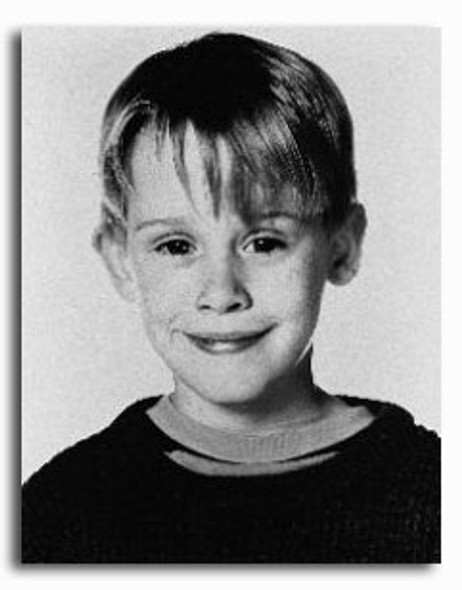 (SS246402) Macaulay Culkin  Home Alone Movie Photo