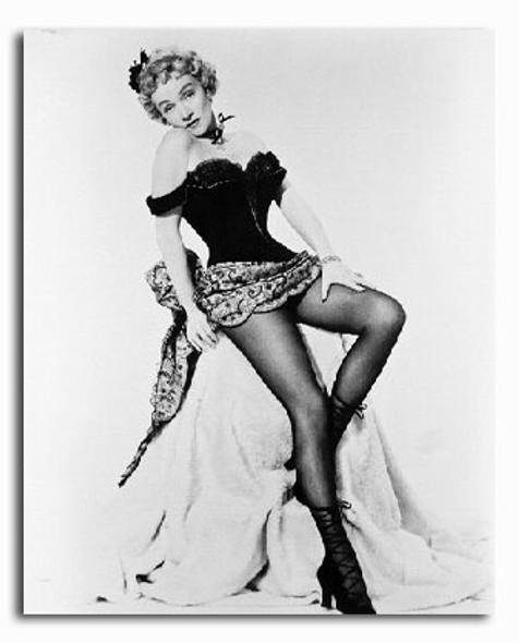 (SS246493) Marlene Dietrich  Rancho Notorious Movie Photo
