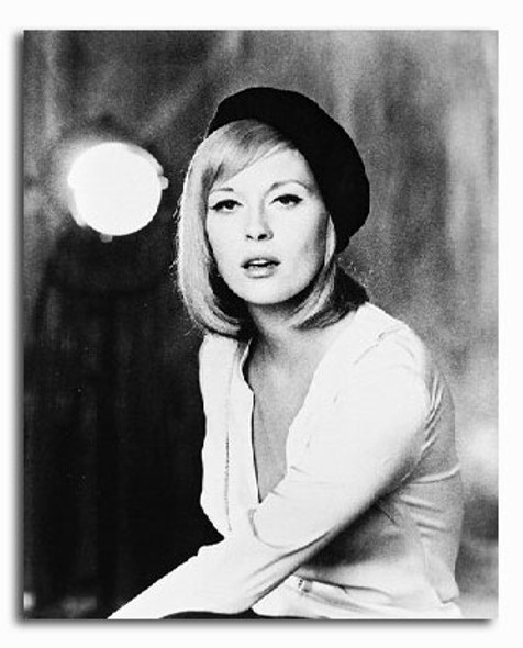 (SS246545) Faye Dunaway  Bonnie and Clyde Movie Photo