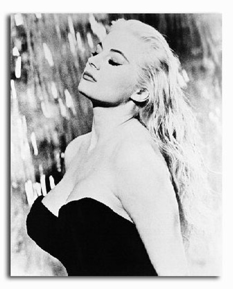 (SS246597) Anita Ekberg  La Dolce vita Movie Photo