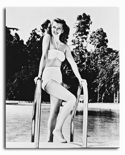 (SS246844) Rita Hayworth Movie Photo