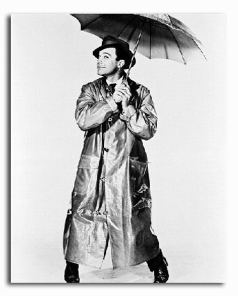 (SS246961) Gene Kelly  Singin' in the Rain Music Photo
