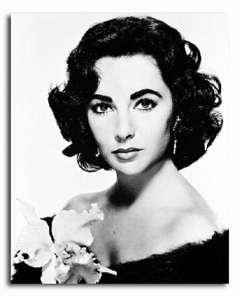 (SS249977) Elizabeth Taylor Movie Photo