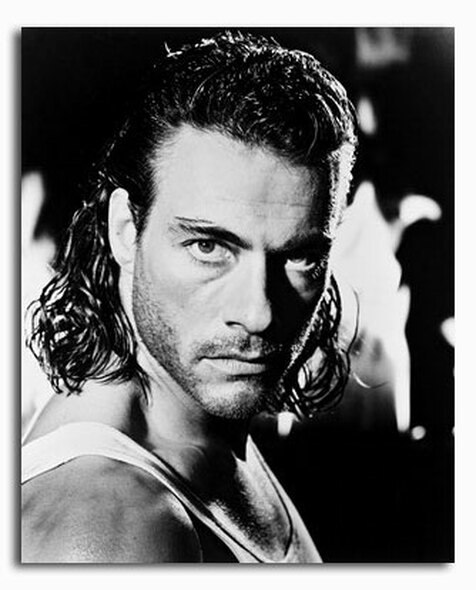 (SS250042) Jean-Claude Van Damme Movie Photo