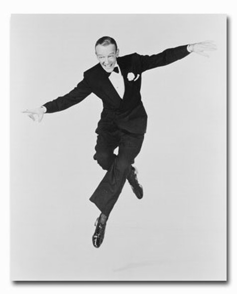 (SS250237) Fred Astaire Music Photo