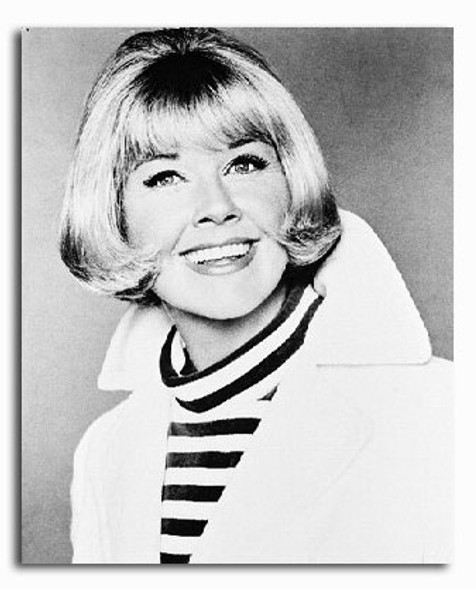 (SS250692) Doris Day Music Photo