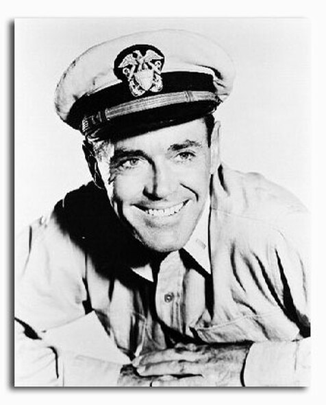 (SS250939) Henry Fonda  Mister Roberts Movie Photo