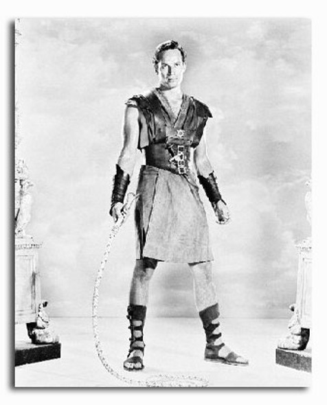 (SS251238) Charlton Heston  Ben-Hur Movie Photo