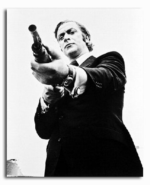 (SS252564) Michael Caine  Get Carter Music Photo