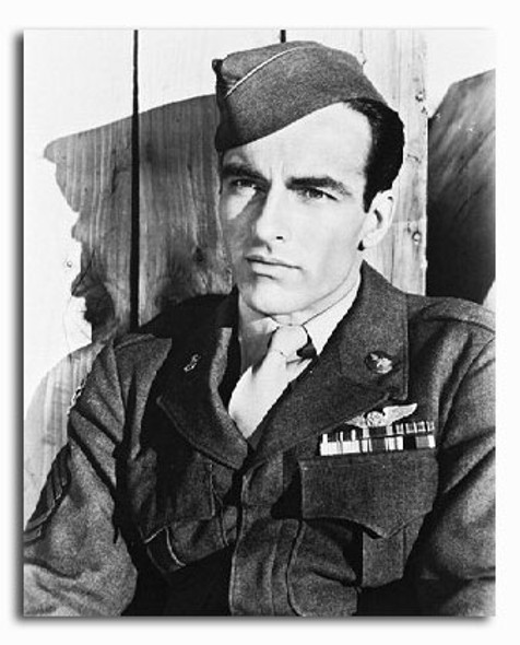 (SS252603) Montgomery Clift  The Young Lions Movie Photo