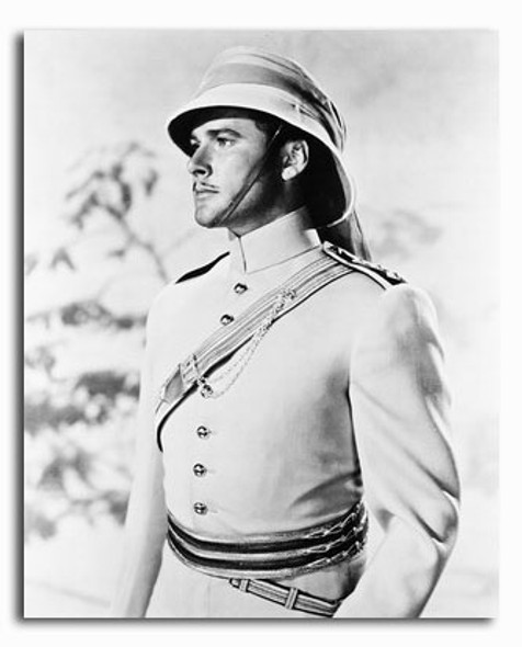 (SS252954) Errol Flynn Movie Photo