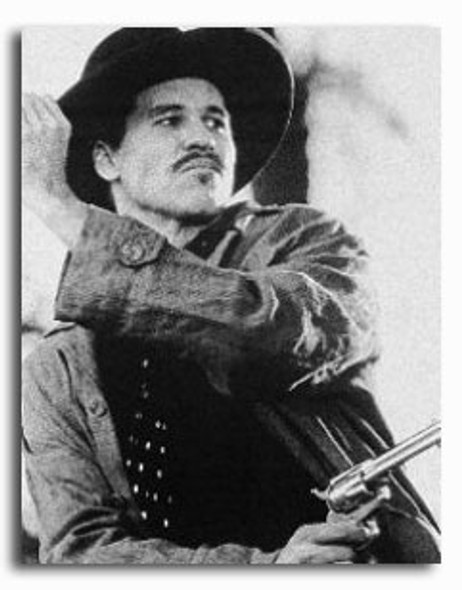 (SS253305) Val Kilmer  Tombstone Movie Photo