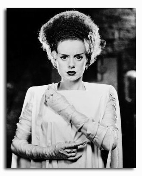 (SS253331) Elsa Lanchester  Bride of Frankenstein Movie Photo