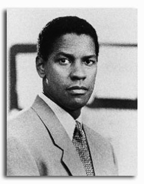 (SS254241) Denzel Washington  The Pelican Brief Movie Photo