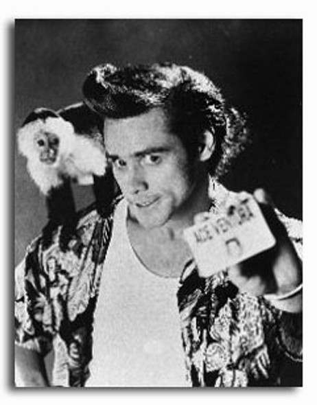 (SS254800) Jim Carrey  Ace Ventura: Pet Detective Movie Photo